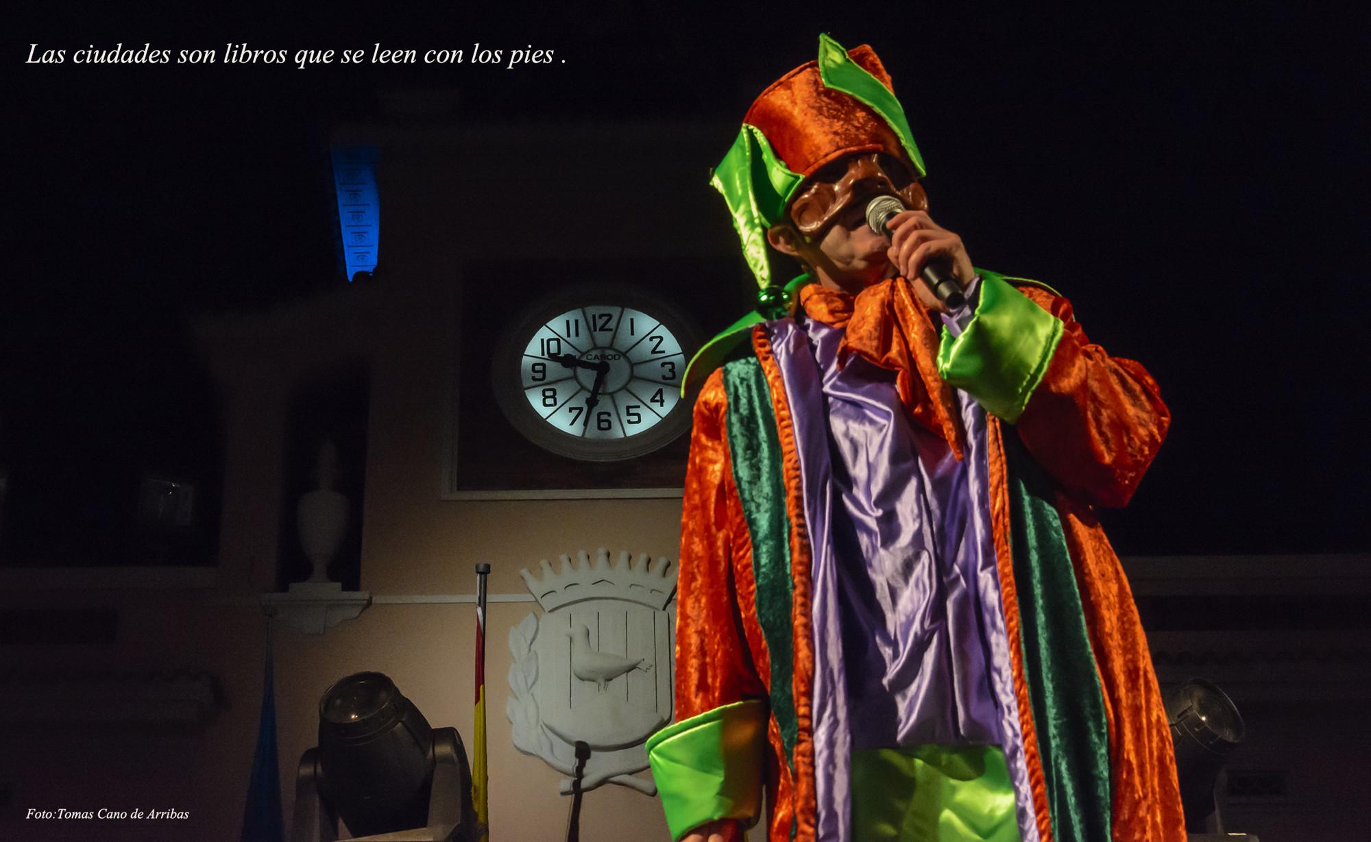 Carnaval Santako