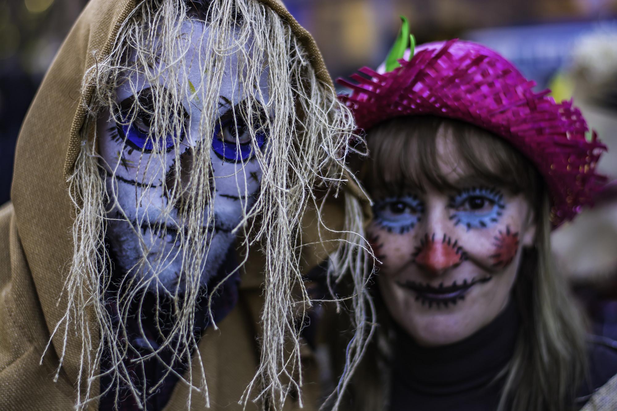 Rua Carnaval 2018