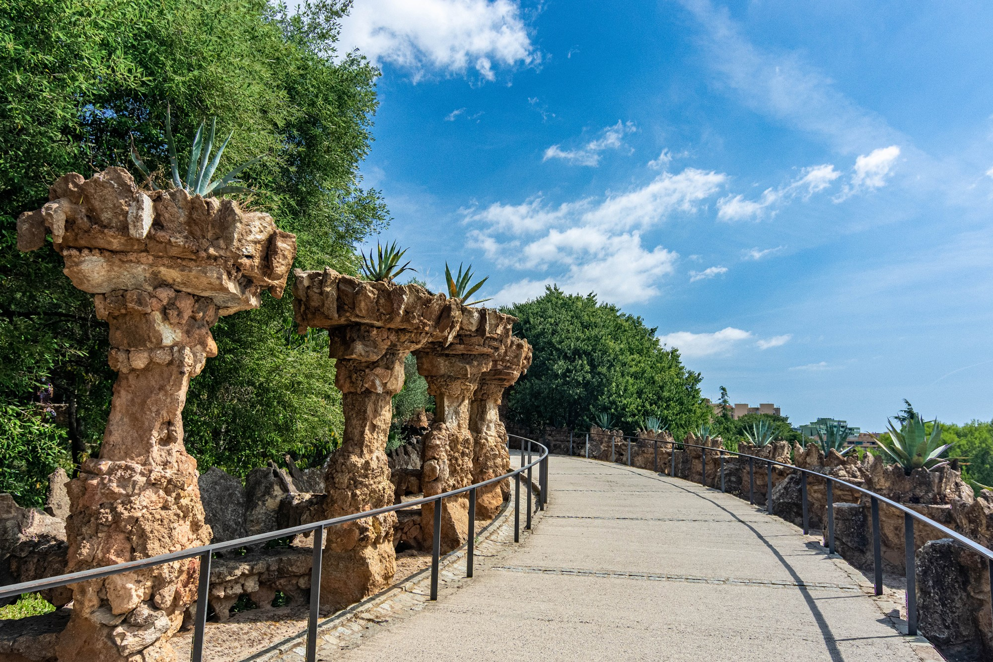 ParkGuell2020agosto3